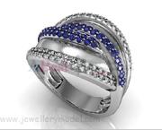 sterling silver handmade jewelry