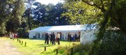 Quality  Marquee Hire Services in Salisbury