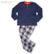 Latest Jersey Pajamas for Kids - www.hi-style.com