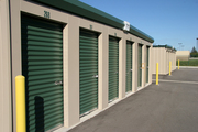 Hire Long Term & Short Term Self Storage Solutions in Lymington