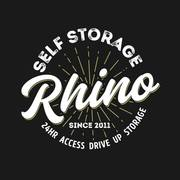Rhino Storage Service in Salisbury