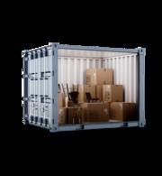 Rhino Self-Storage facility